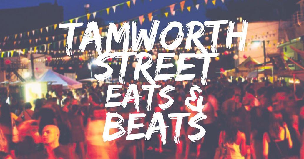 Tamworth Eats and Beats
